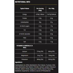 SiS Go - Nutrition sport - Blackcurrant 500g Multicolore